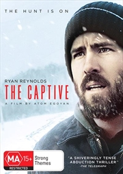 Captive, The | DVD