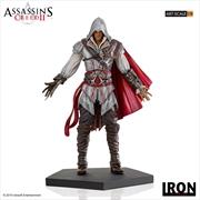Assassin's Creed 2 - Ezio 1:10 Statue