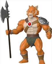 Thundercats - Jackalman Savage World | Merchandise