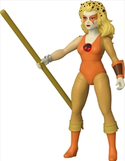 Thundercats - Cheetara Savage World | Merchandise