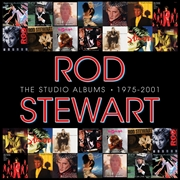 Studio Albums 1975-2001