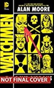 Watchmen: International Edition   Paperback Book
