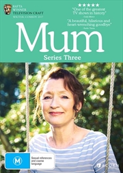 Mum - Series 3 | DVD