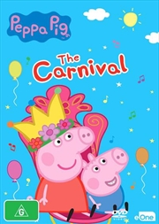 Peppa Pig - Carnival | DVD