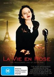 La Vie En Rose | DVD