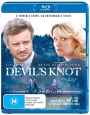 Devil's Knot | Blu-ray