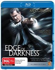 Edge Of Darkness | Blu-ray