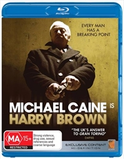 Harry Brown | Blu-ray