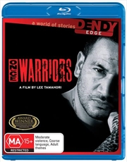 Once Were Warriors | Blu-ray