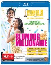 Slumdog Millionaire | Blu-ray