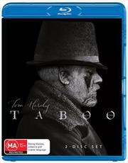 Taboo - Season 1 | Blu-ray