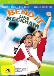 Bend It Like Beckham | DVD