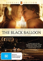Black Balloon, The | DVD