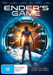 Ender's Game | DVD