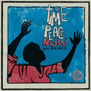 World Spirituality Classics 2 - The Time For Peace Is Now | Vinyl