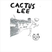 Cactus Lee