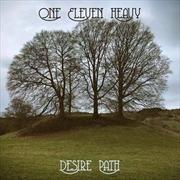 Desire Path - Coloured Vinyl