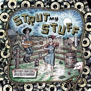 Strut My Stuff | Vinyl