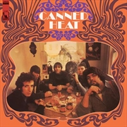 Canned Heat | Vinyl