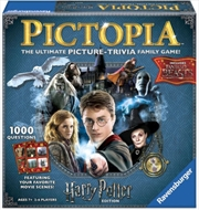 Harry Potter Picture Trivia | Merchandise