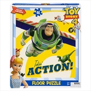 Toy Story 4 Floor Puzzle - 46pc
