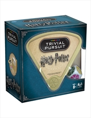 Harry Potter Trivial Pursuit | Merchandise