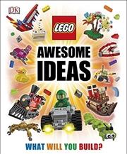LEGO® Awesome Ideas | Hardback Book