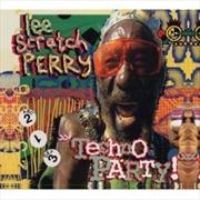 Techno Party | CD