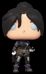 Apex Legends - Wraith Pop! | Pop Vinyl