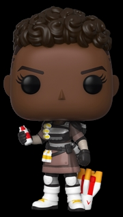 Apex Legends - Bangalore Pop!