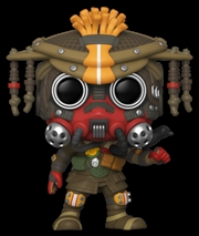 Apex Legends - Bloodhound Pop!