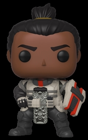 Apex Legends - Gibraltar Pop! | Pop Vinyl