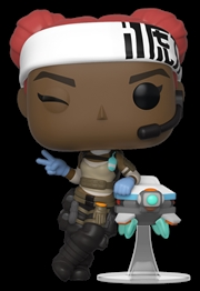 Apex Legends - Lifeline Pop! | Pop Vinyl