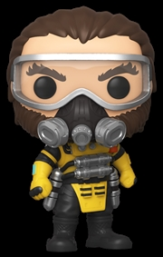 Apex Legends - Caustic Pop! | Pop Vinyl