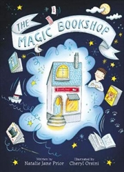 Magic Bookshop | Paperback Book