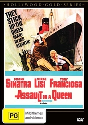 Assault On A Queen | DVD