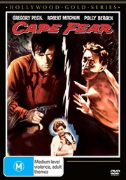 Cape Fear | DVD