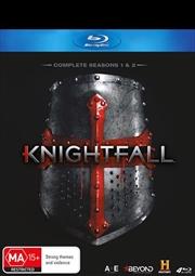 Knightfall - Season 1-2 | Boxset
