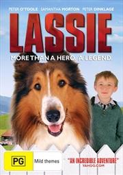 Lassie | DVD