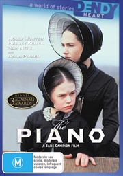 Piano, The | DVD