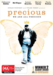 Precious | DVD