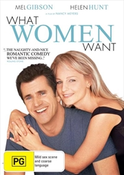What Women Want | DVD