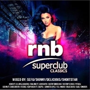 RnB Superclub Classics | CD