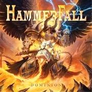 Dominion | CD