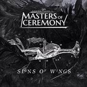 Signs Of Wings | CD