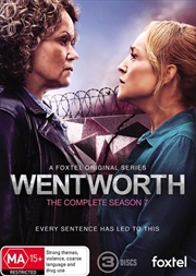 Wentworth - Season 7