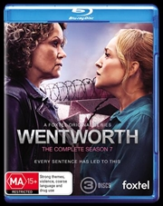 Wentworth - Season 7 | Blu-ray