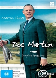 Doc Martin - Season 1 | DVD