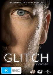 Glitch - Season 3 | DVD