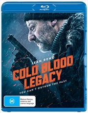 Cold Blood Legacy | Blu-ray